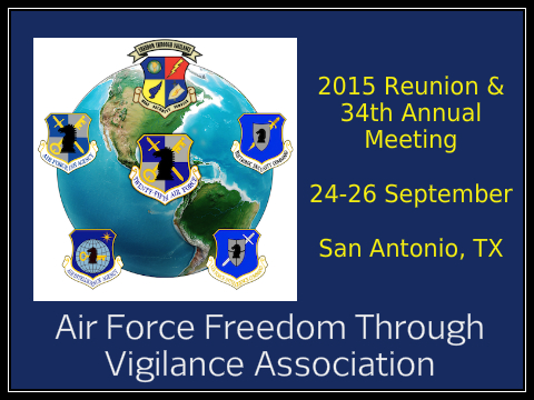 FTVA 2015 Reunion