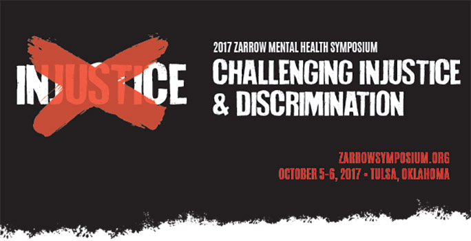 2017 Zarrow Mental Health Symposium