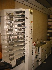 Bourg BST-10 Collator