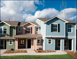 Arvada Townhomes