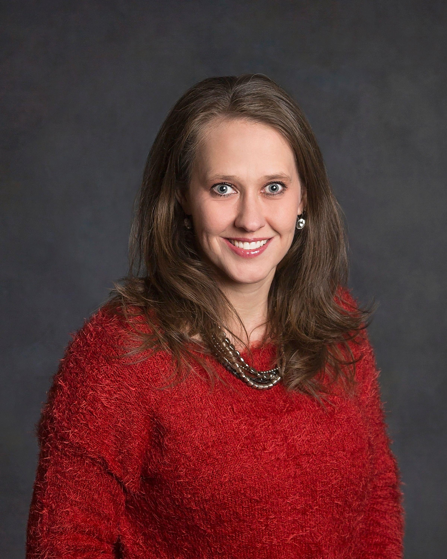 Stacie Watkins, Foundation Assistant