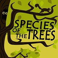 Register for March 2 class: Species of the Trees
