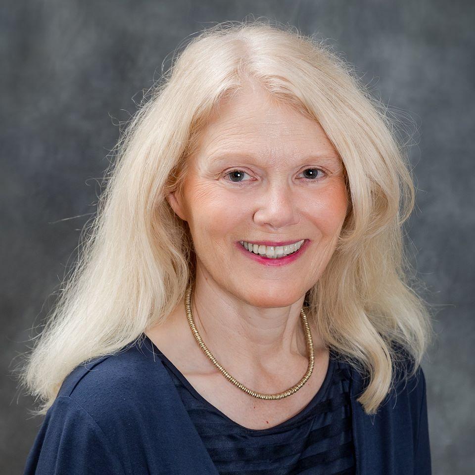 Dr. Heike Fuller