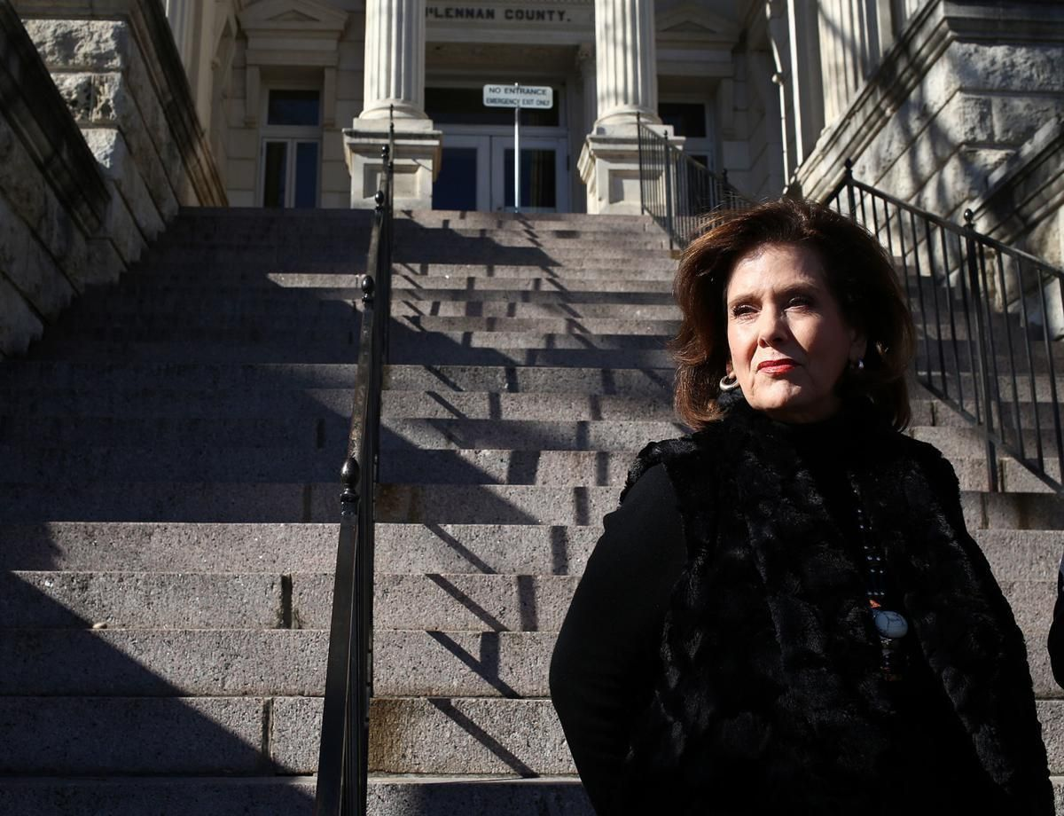 Waco JP to appeal dismissal of her suit against state panel that reprimanded her for refusing same-sex weddings