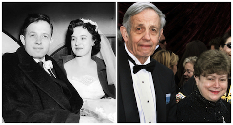 Remembering John and Alicia Nash ~ A Beautiful Life