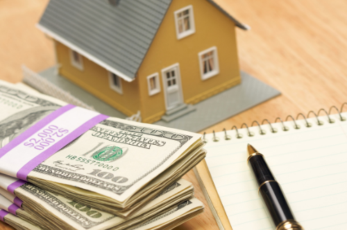 Rent/Mortgage Assistance
