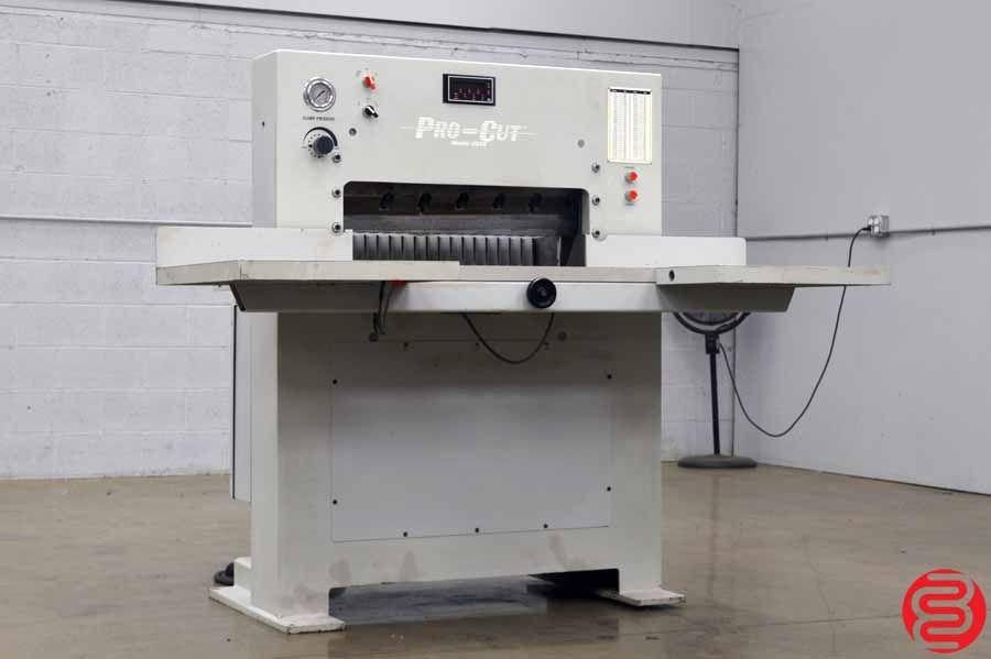 Pro-cut 26-inch Cutter