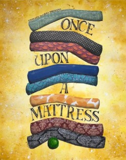 "First City Players - ArtsCool Presents ""Once Upon A Mattress"""