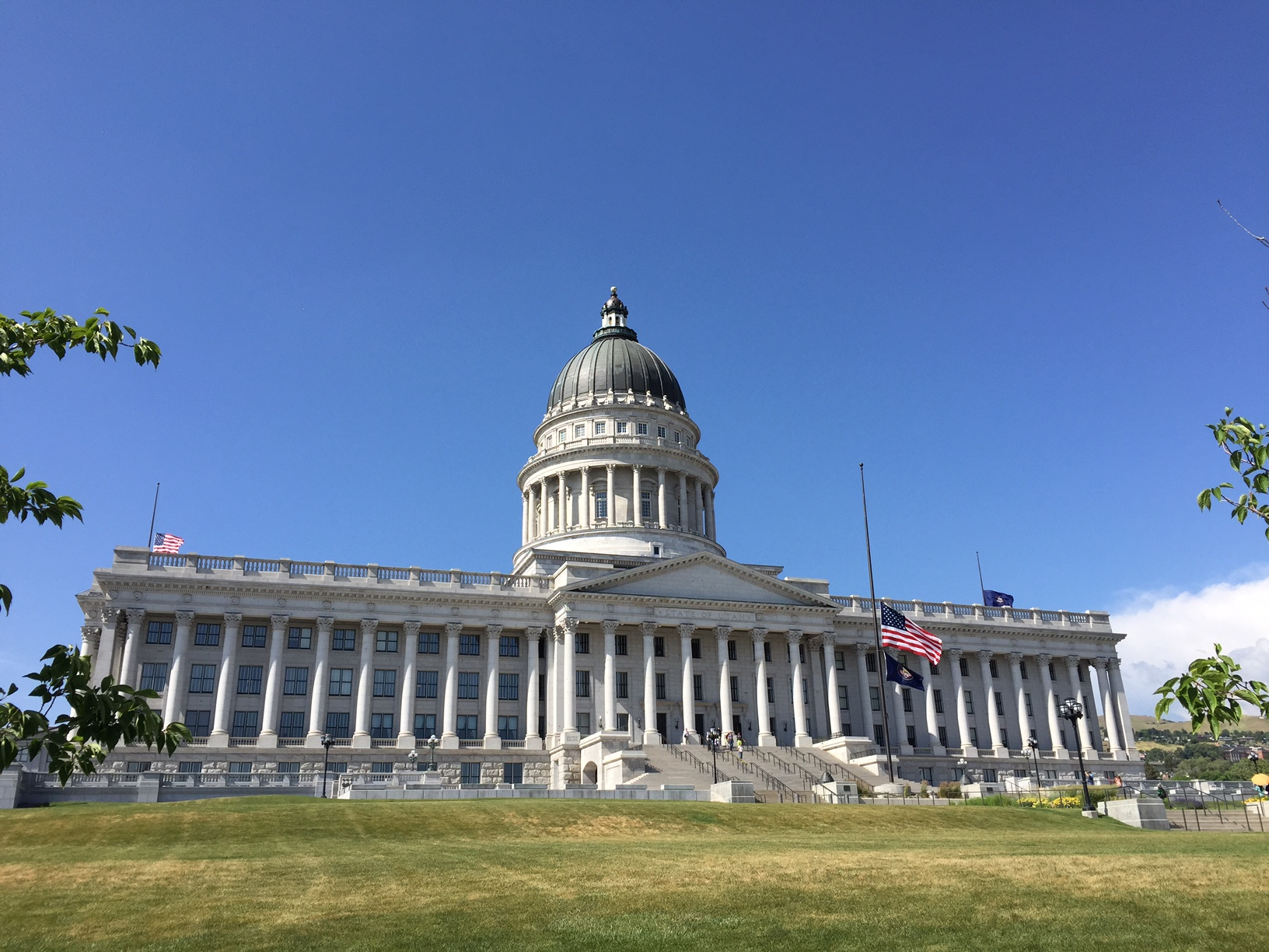 Utah Domestic Violence Coalition (UDVC) Advocacy Day at Utah State Capitol