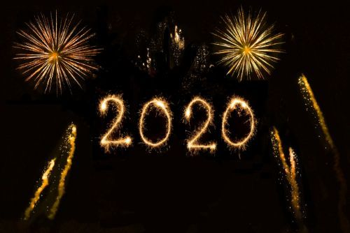 5 Resolutions to Make for Your 2020 Marketing