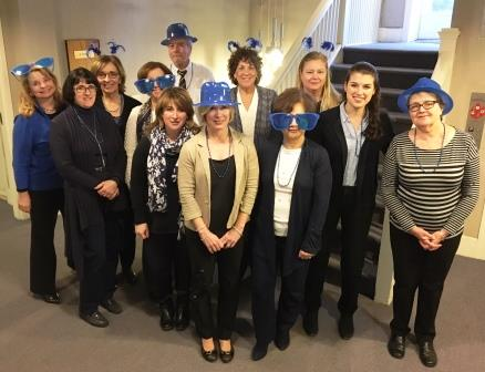 CASA of Morris and Sussex Recognizes Child Abuse Prevention Month