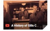 History of Gills Creek