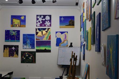 Visionary School of Arts
