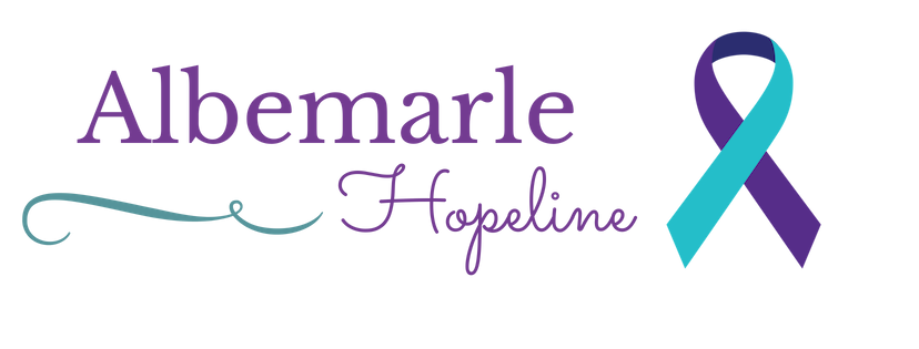 Albemarle Hopeline