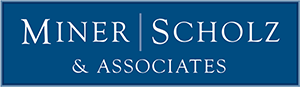 Miner Scholz Law Firm