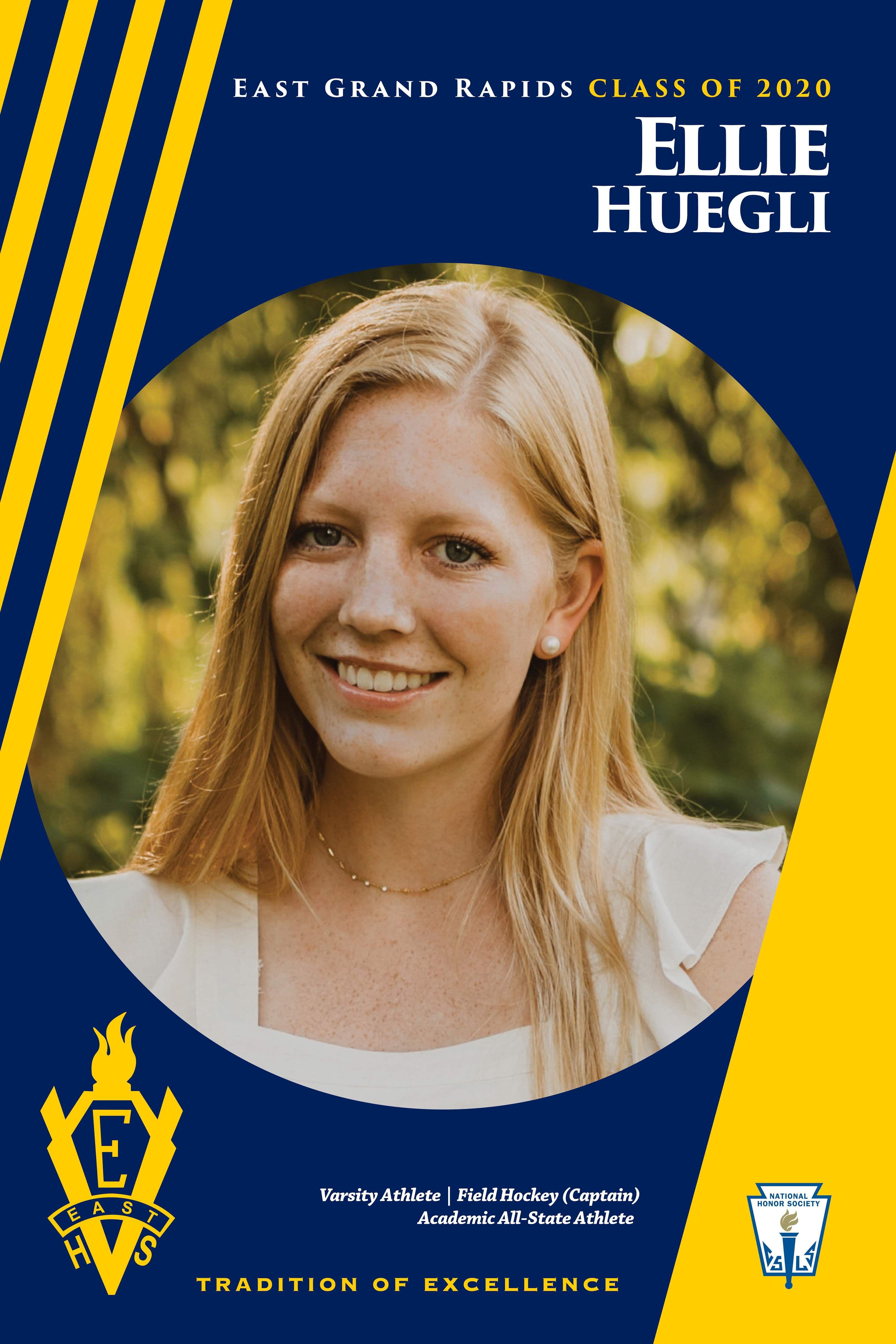 Ellie Huegli