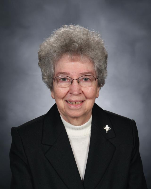 Sr. Joy Weideman