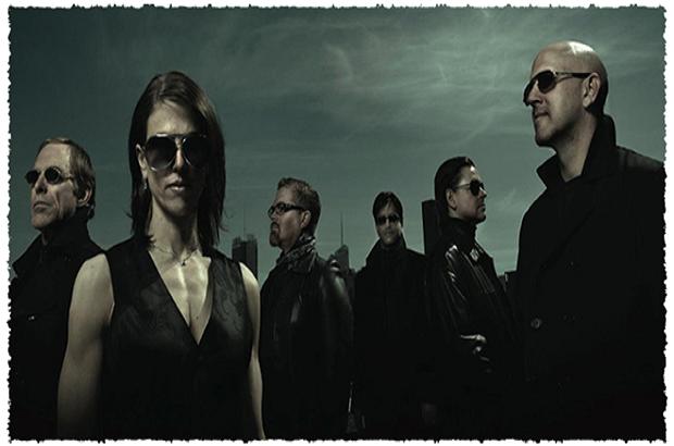 N.E.D. the Band - November 8