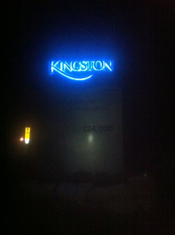 City of Kingston Gateway