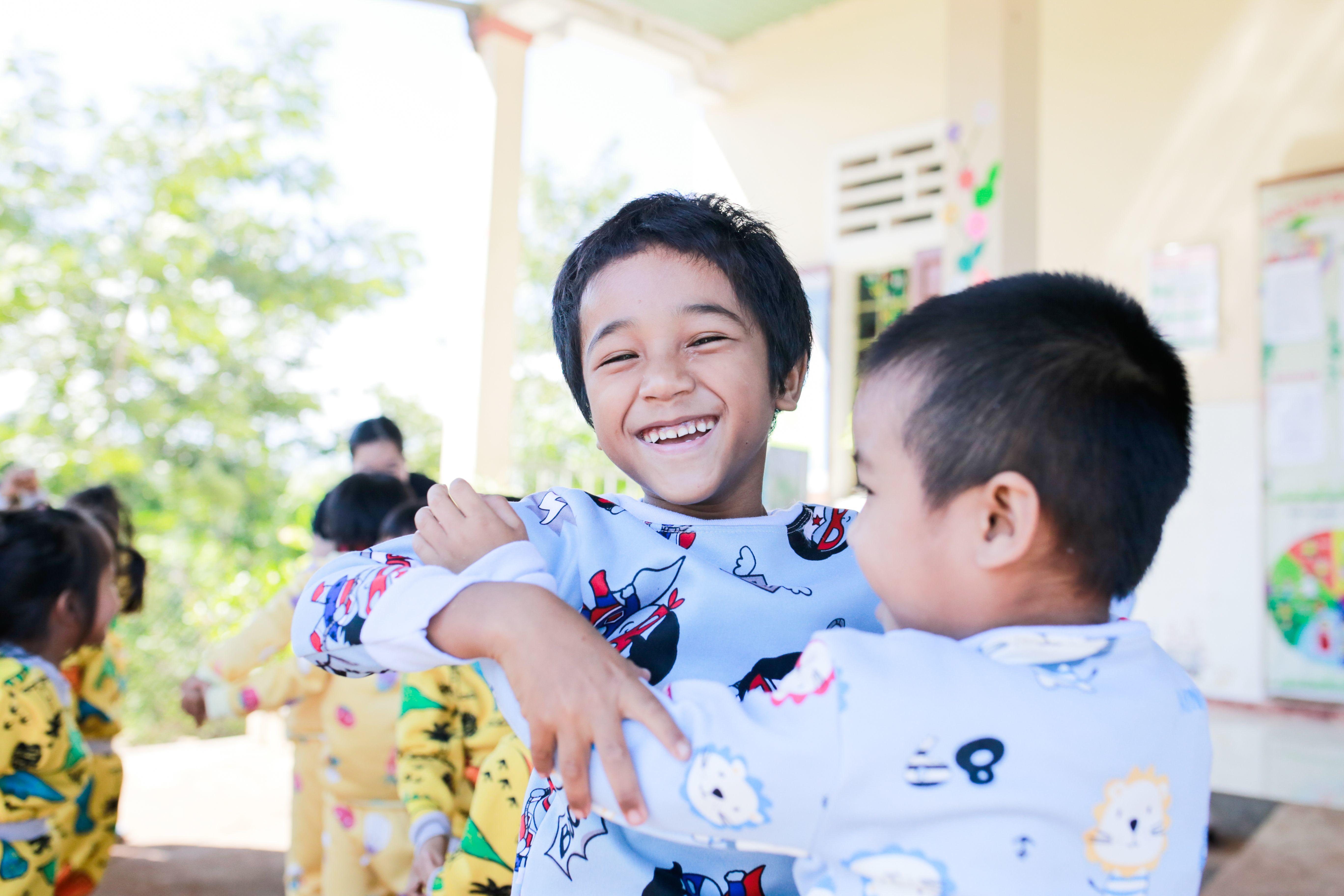 Updates from Vietnam
