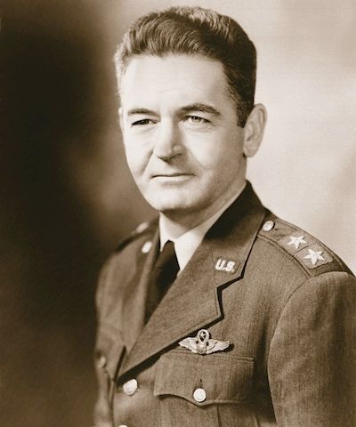 1956: Lt Gen John A. Samford, USAF, became DIRNSA.