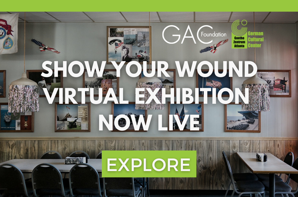 Show Your Wound: Virtual Exhibition