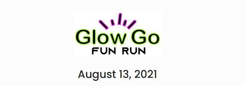 Glow Go Fun Run