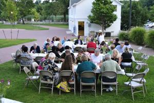 Annual Members Meeting & Volunteer Appreciation Dinner