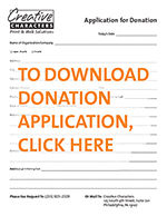 Donation Application