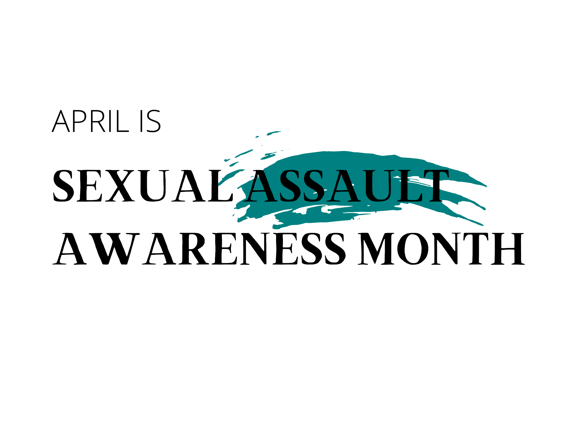 Sexual Assault Awareness Month - Safety Tips for Traveling
