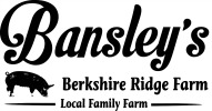 Bansley's Berkshire Ridge Farm