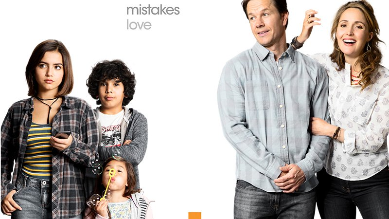Film Review: 'Instant Family' a nice surprise that explores adoption, foster care dynamics