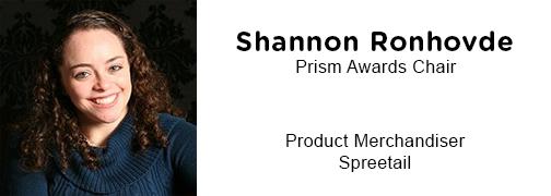 Shannon Ronhovde