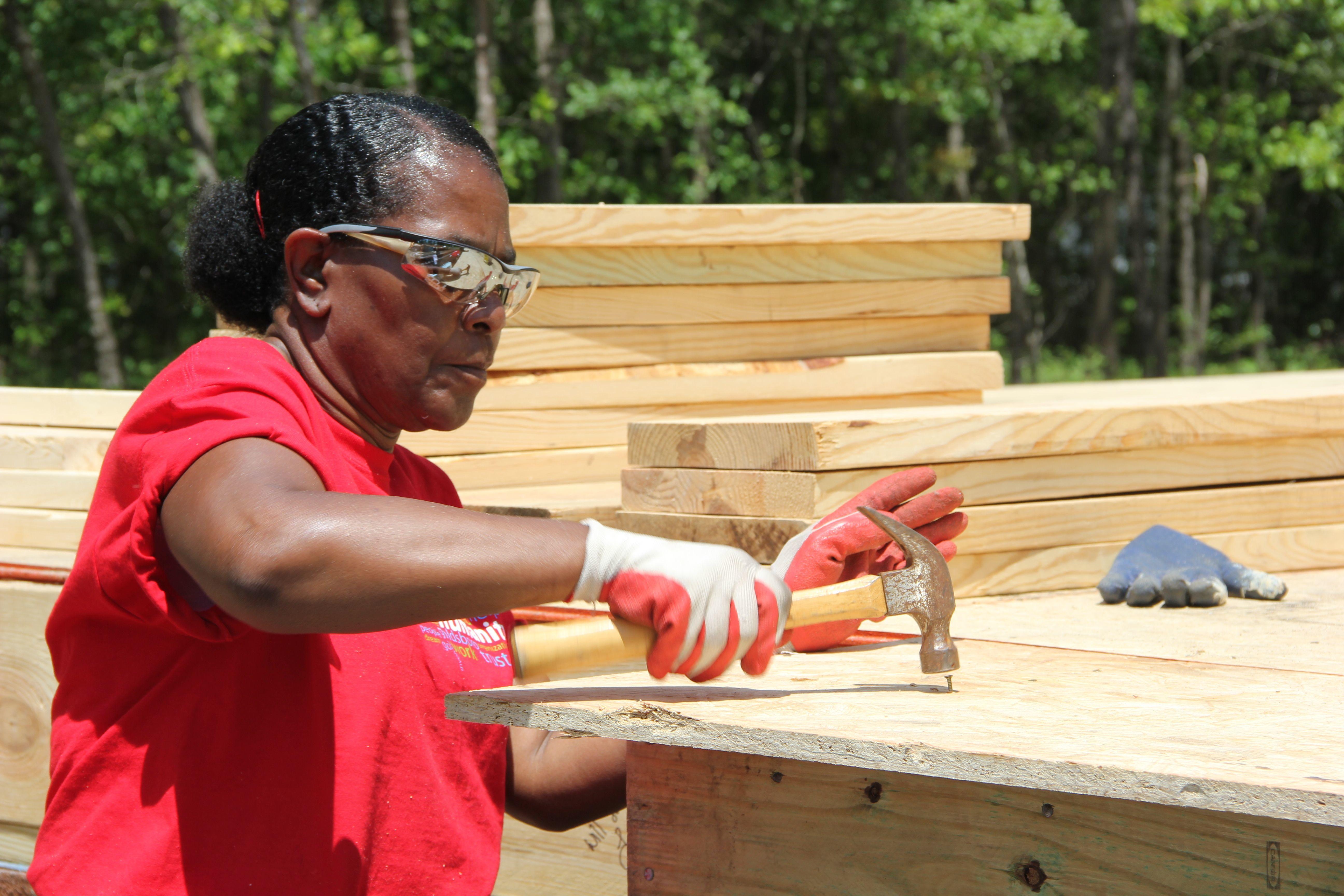 Apply for Habitat Homeownership