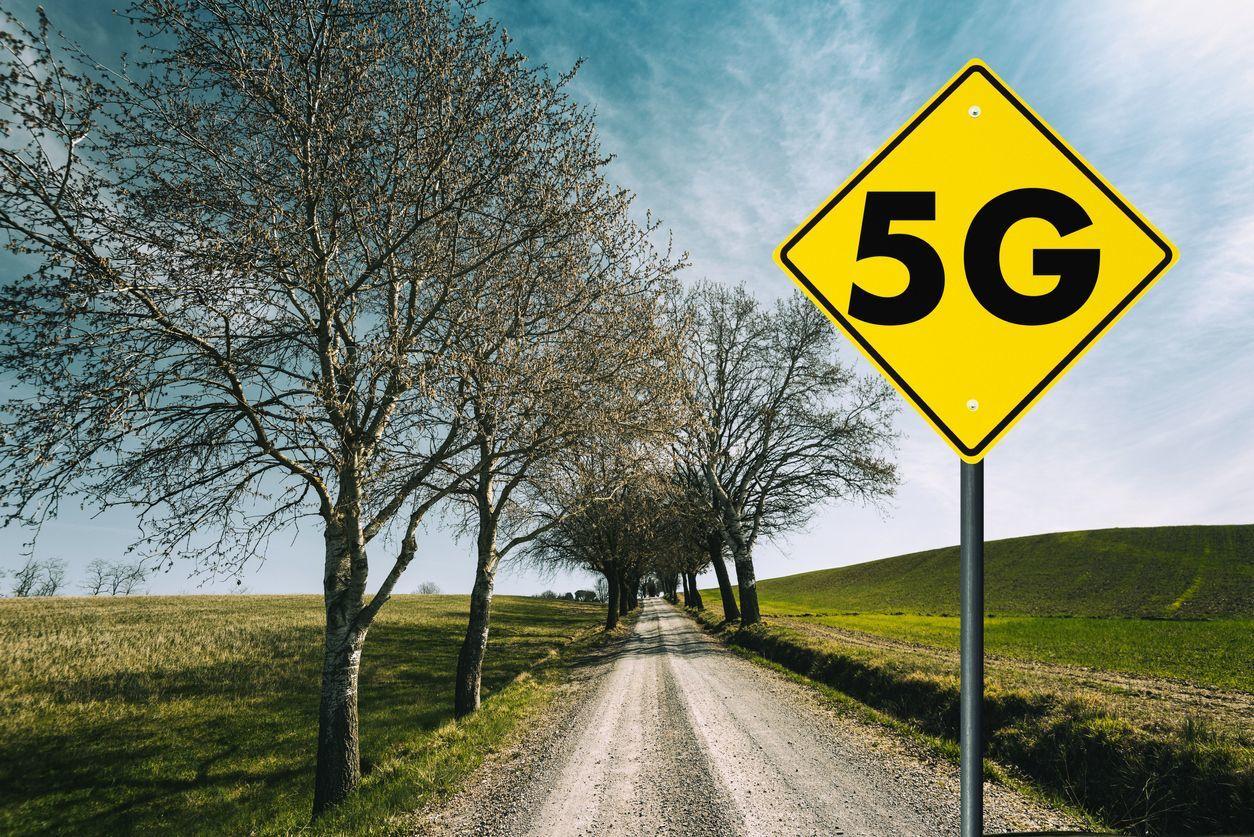 Universal Broadband Access