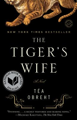 "Modern Fiction Book Club: ""The Tiger's Wife"""