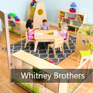 Whitney Brothers