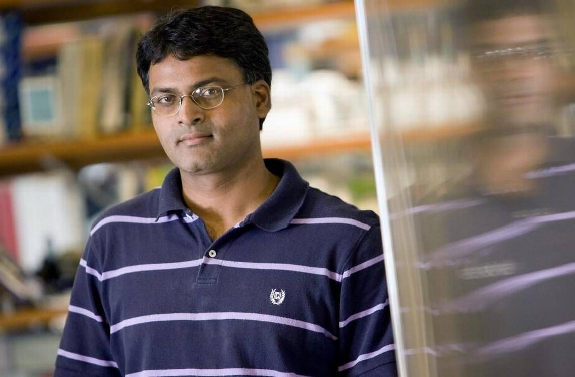 Dr. Anil Potti