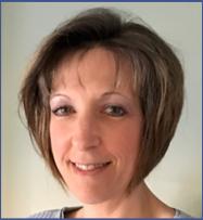 Charlotte Gray, Executive Director