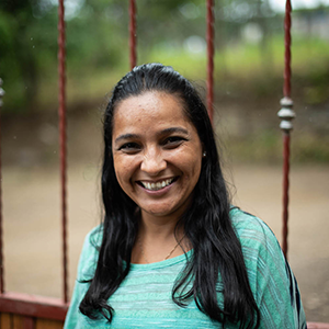 Wendy Varela – Social Worker and Street Team Coordinator