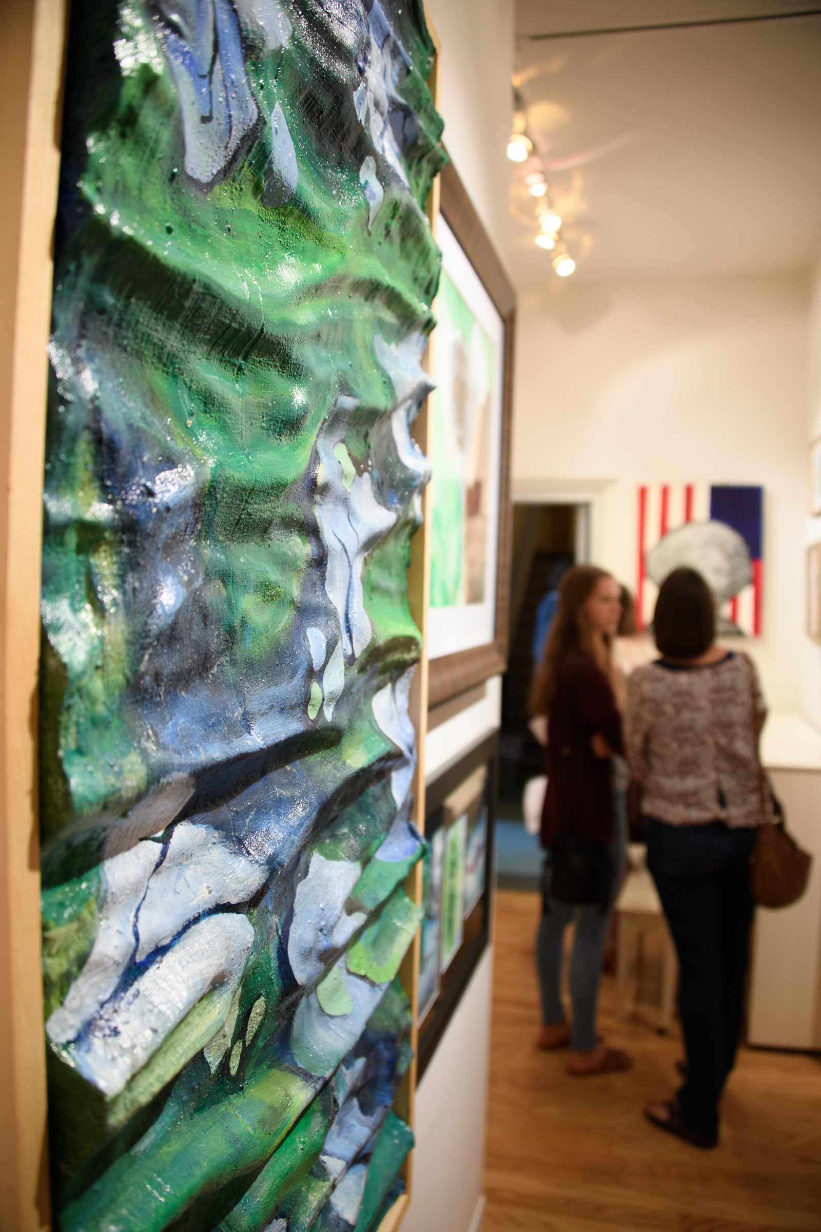 32nd Annual High School Juried Art Show