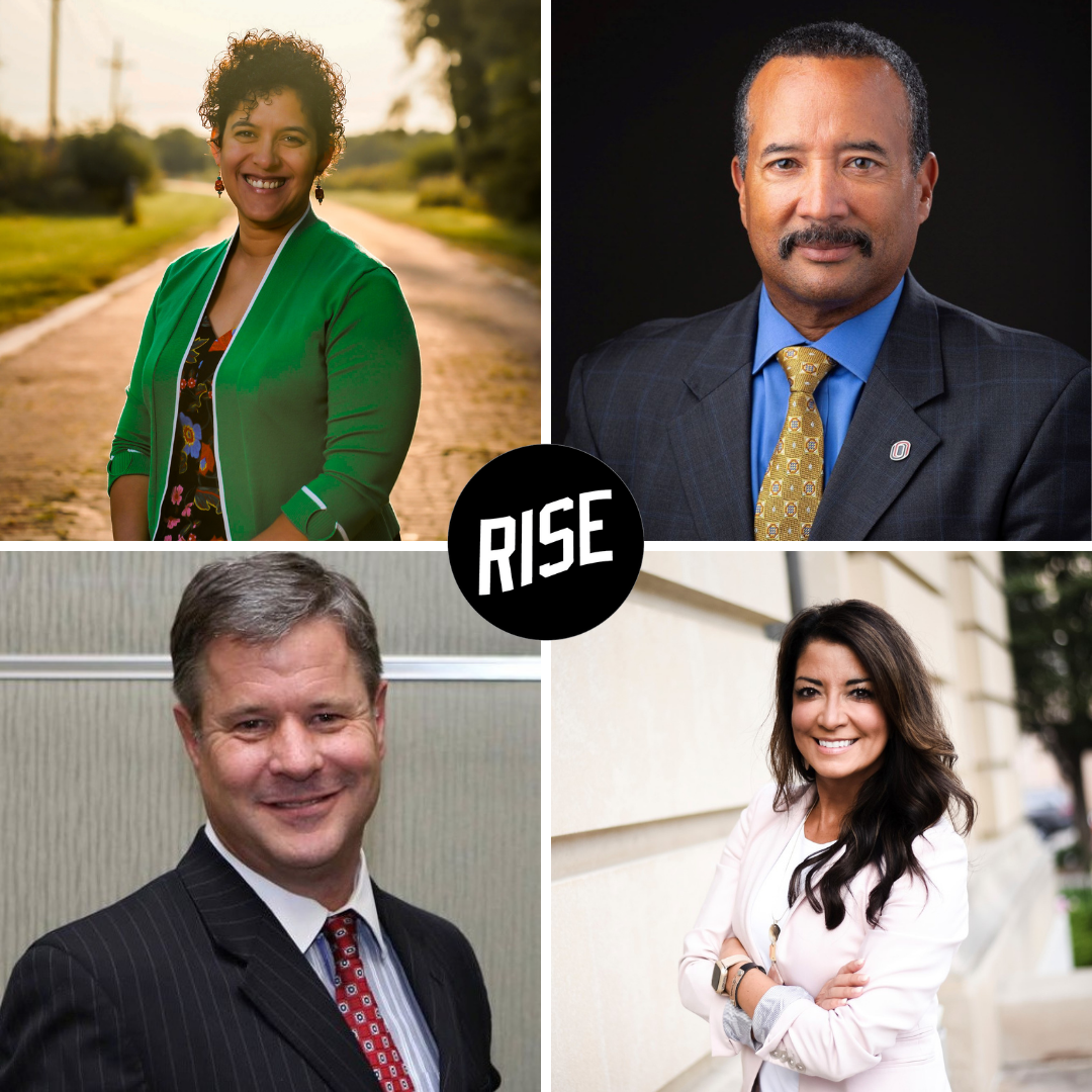 RISE Welcomes Newest Board of Directors