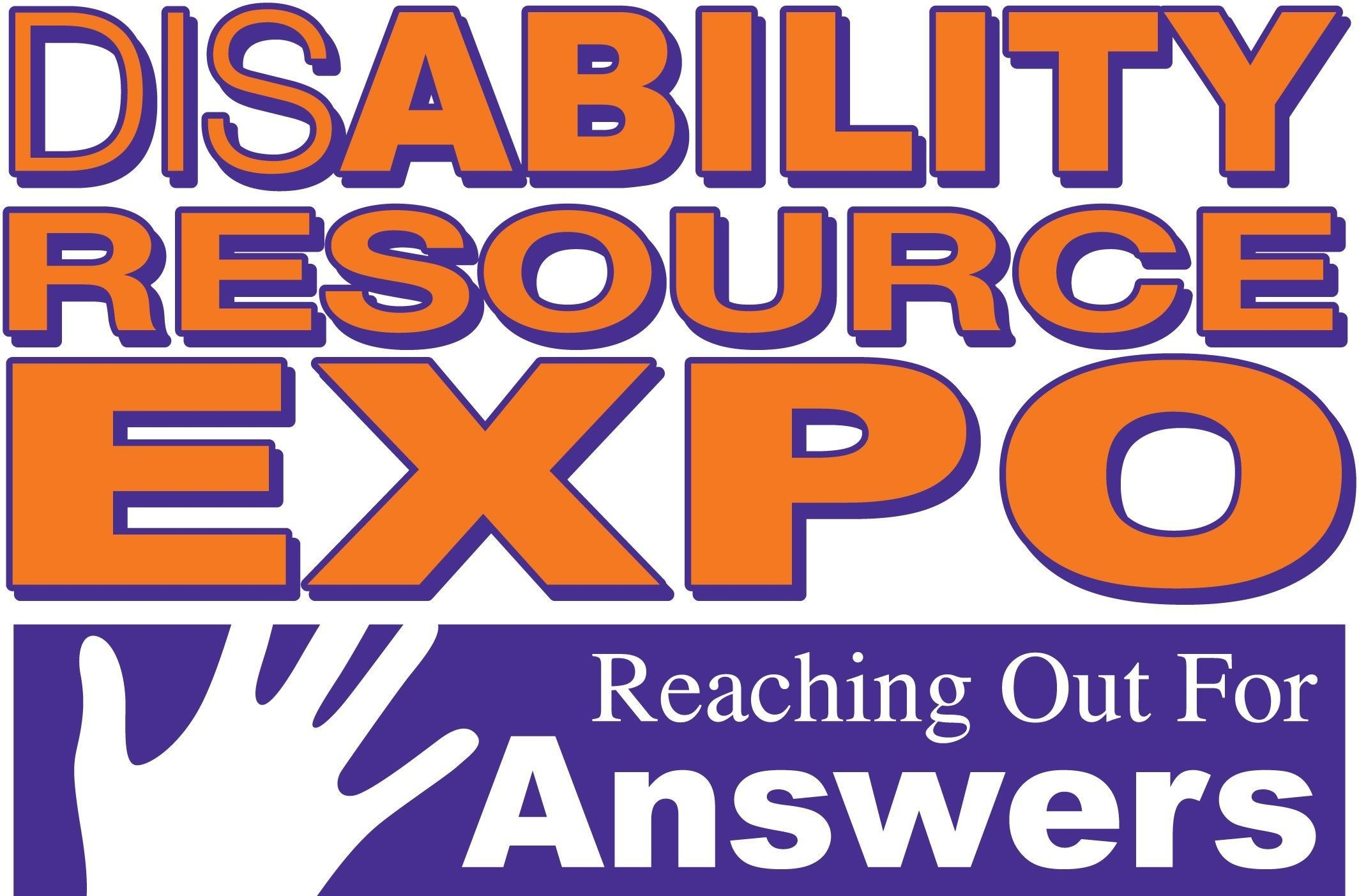 Meet the disABILITY Resource Expo!