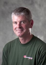 Prentice Emerson,         Press Operator