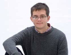 Carstens Scholar - Matthew Baldwin