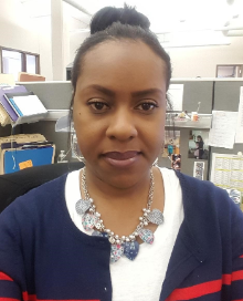 Kasaundra Brown