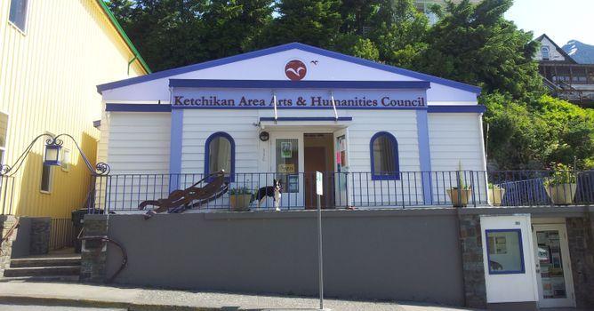 Ketchikan Area Arts & Humanities Council