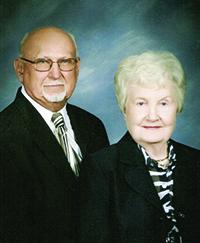 Dale and Fern Olson