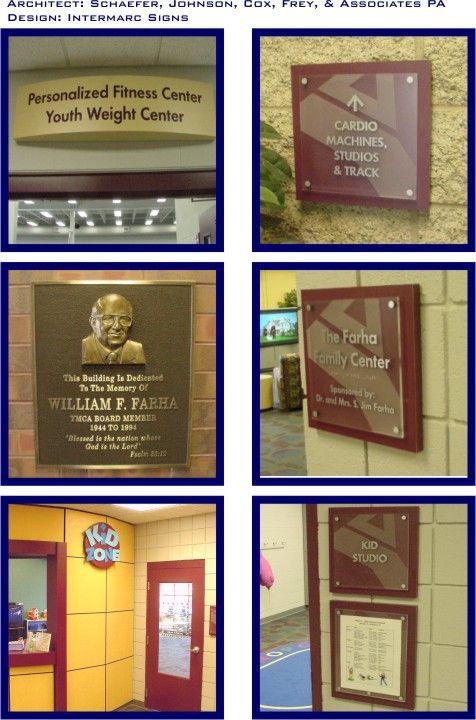 YMCA Wichita East