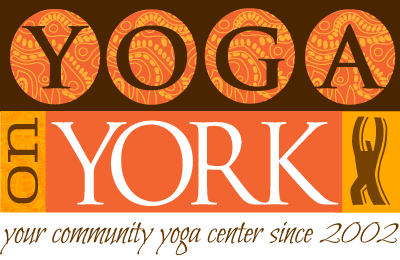 Yoga on York